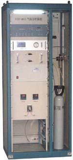高爐爐頂氣體分析系統 GDF-6000