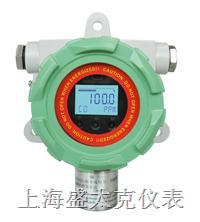 智能一氧化碳氣體檢測報警器