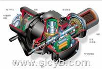 ontrac智能型電動執行器電路板 MME808,MME812,MME825,M0E706,M0E708,MOEM712,MOE725
