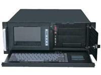 研祥IPC-8462   6.5″显示屏一体化工作站,19″4U标准上架结构,14槽工业底板,标准抽拉式键盘鼠标