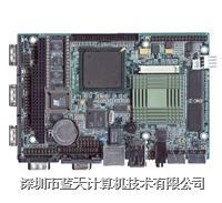 藍天工控 嵌入式586級主板 EC3-1561