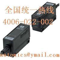 BM3m-TDT对射式光电开关BM3M-TDT1奥托尼克斯BM3M-TDT2现货 BM3m-TDT