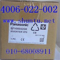 松下电工Panasonic变频器BFV00072GK现货inverter松下变频器 BFV00072GK松下变频器