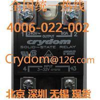 D2490单相交流固态继电器CRYDOM快达固态继电器SSR进口固态继电器 D2490单相交流固态继电器CRYDOM