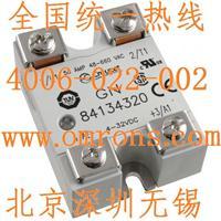 Crouzet固态继电器84134320高诺斯继电器型号C4OACA进口固态继电器 84134320
