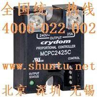 进口相位角控制器MCPC2425D相位控制器SSR固态继电器Crydom MCPC2425D