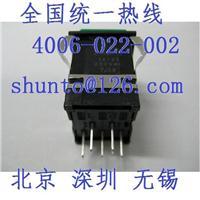 进口自复位开关型号EHM-4带灯按钮开关Mulon日本开关 EHM-3