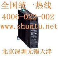 标准导轨安装固态继电器DIN rail进口固态继电器型号CKRD4830现货Crydom固态继电器SSR CKRD4830