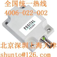 Posital倾角传感器型号ACS-090-1-SC00-VE2-PM单轴倾角仪FRABA ACS-090-1-SC00-VE2-PM