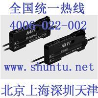 日本松下光纤传感器FX-501-CC2现货Panasonic数字光纤传感器价格NAVI