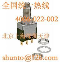 MB-2011G现货MB2011SS4G01原装进口按钮开关接线图NKK按键开关现货MB2011SS1G01 MB2011SS4G01