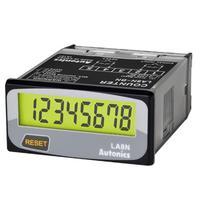 八位智能计数器LA8N带电池型号