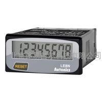 Autonics计时器LE8N现货8位奥托尼克斯电子 LE8N-BN