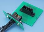 日本KEL压接连接器 FWP01-02-11