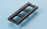 日本KEL连接器IC插座 LGC01-088
