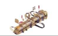 WEIDMULLER魏德米勒电气联接产品 7760056076