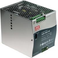 台湾明纬MW开关电源PFC可并联型号SDR-960-24V SDR-960-48