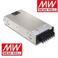 MW明纬开关电源Meanwell北京现货HRP-450 HRP-450-12