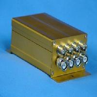 4路視頻防雷器