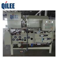 QTB-1250市政工业废水处理重力浓缩污泥脱水机 QTB-1250