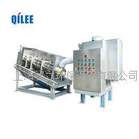 電鍍污水處理上海疊螺機直銷 QLD型