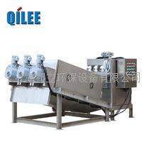 城鎮污水處理上海疊螺機廠商 QLD型