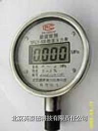SFCY-100標準型數字壓力表 SFCY-100數字壓力表