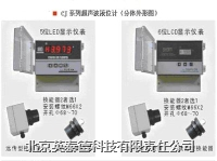 防腐超聲波液位計 CJ-60BF分體防腐超聲波液位計