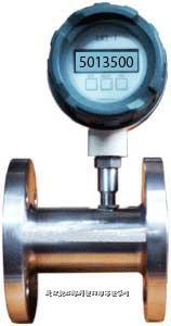 LWG 標準型渦輪流量計 LWG 標準型渦輪流量計