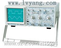 YB4328D長余輝慢掃描15MHz示波器/綠楊模擬示波器 YB4328D