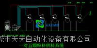 粉末成型集中供料系統 5
