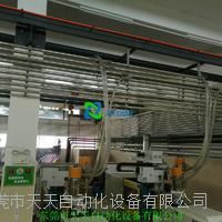 多用途粉颗料中央供料系统