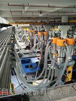 塑料造粒中央供料系统