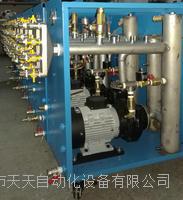 180℃標準高溫水循環模溫機