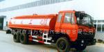 东风1208型化工液体运输车