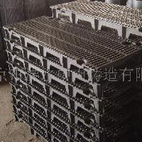 出口日本的盖板铸件