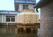 玻璃钢高温冷却塔