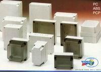 FIBOX-MNX系列电气密封箱