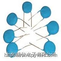超高壓陶瓷電容 CT81/CT82/DHR系列