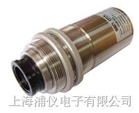 AL系列激光瞄準型紅外測溫儀 AL系列