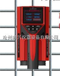 一体式钢筋扫描仪 JY-8SK型