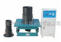振动台法试验装置 WZTF-1型