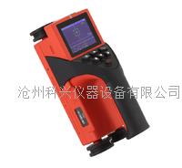 一体式钢筋位置测定仪 ZT707型