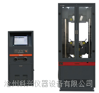 微机屏显万能材料试验机 WE系列