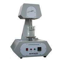 皮革温度收缩测试仪