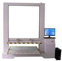 伺服控制纸箱抗压试验机