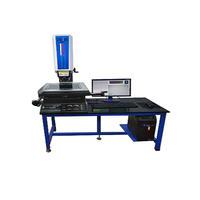 二次元光学影像测量仪