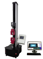 电子织物强力试验机
