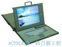 研祥KVM控制器,LCD三合一控制平台系列 STL-11500