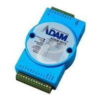 研华7路热电阻输入模块,以太网通信模块 ADAM-6015